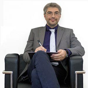 Benedetto Fucci