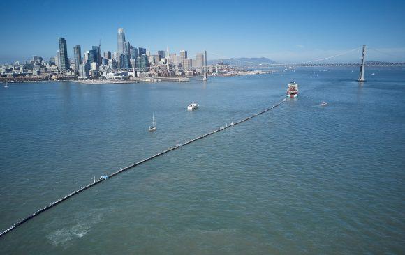 Ocean Cleanup: ripulire gli oceani dalla plastica