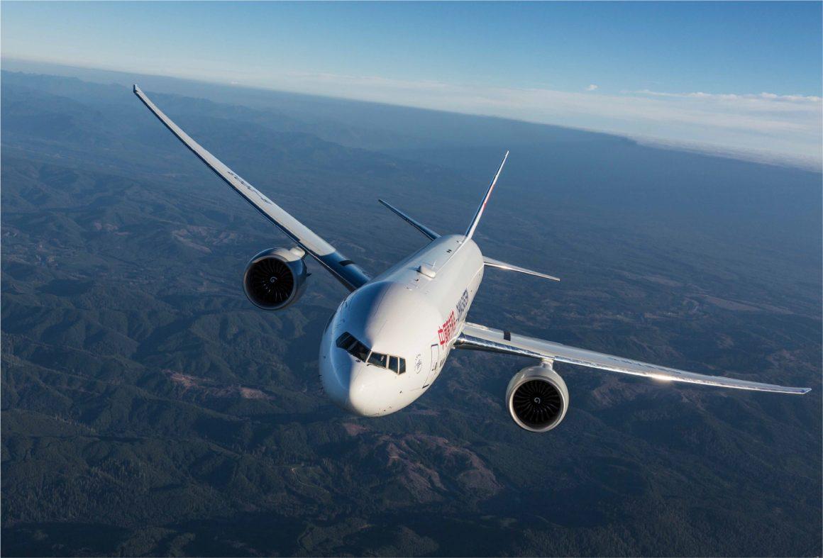 """La sfida per ridurre l'inquinamento ambientale passa dai cieli: il """"caso"""" China Eastern Airlines"""