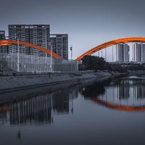 Dongguan: la città del futuro